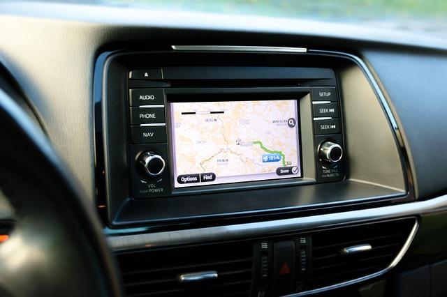 טכנולוגיה לרכבים
