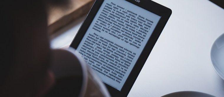מהפיכת הספרים הדיגיטליים